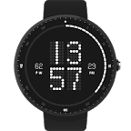 Phantom Digital Watch Face FWF