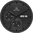 Mr.Time : Contrast
