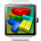 TetroCrate 3D for Android Wear