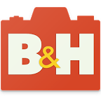 B&H Photo Video Pro Audio