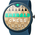 Emerald Chess Android Wear