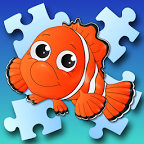 Jigsaw puzzles free games kids