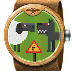 Sheep Shield : Android Wear