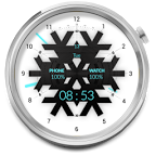 WINTER - Watch Face