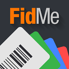 FidMe Loyalty Cards & Coup