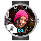 Remote Shot for Moto 360
