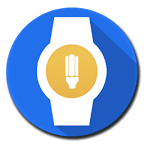 Color Flashlight Android Wear